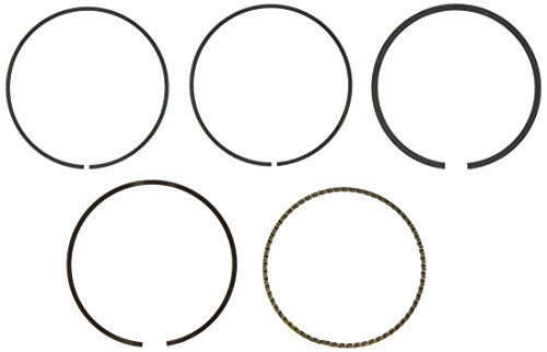 (Wiseco 1996 Honda TRX300 FourTrax Ring Set - 75.00mm, Manufacturer, 2953XC XC REPL Ring Set)