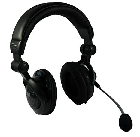 ORB GP1 Gaming Headset (PS3/PC) [Importación inglesa ...