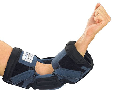 DynaPro Flex Elbow, Large by DYNAPRO