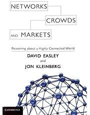 Networks, Crowds, and Markets Hardback