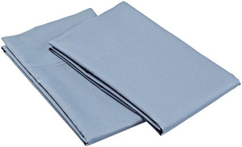 Pinzon 500 Thread Count Pima Cotton Pillowcases Set Of 2