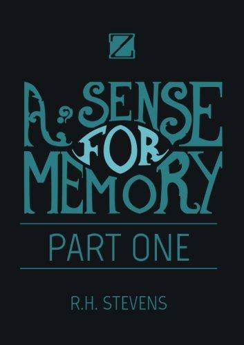 Read Online A Sense For Memory (Z Verse) pdf epub