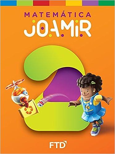 Book Joamir - Matemática - 2º ano