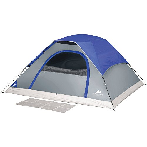 Ozark Trail Dome Tent Sleeps