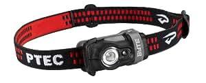 Princeton Tec Byte LED Headlamp (50 Lumens, Black)