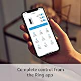 Ring Video Doorbell Pro, with HD Video, Motion