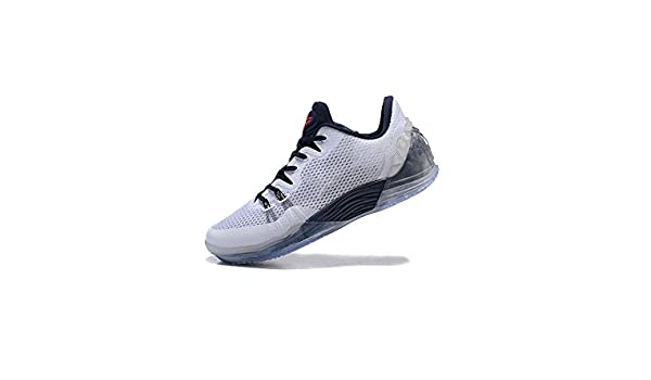 Zapatos de los Hombres de Baloncesto Kobe XI Elite Low Zapatillas ...