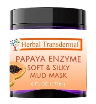 Amazon Com Papaya Enzyme Mud Mask Beauty
