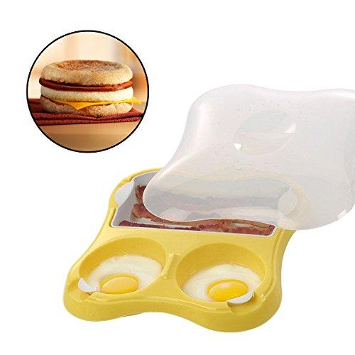 (Progressive International Microwavable Breakfast Sandwich)