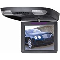 Autopage BV10.1BGT 10.1-Inch LCD Car DVD Player