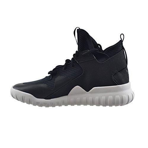 Adidas Buisvormige X Toevallige Heren Schoenen Maat Cblack / Cblack / Ftwwht