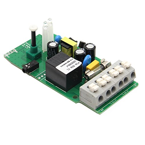 Price comparison product image DIY 10A Smart Home WiFi Wireless Temperature And Humidity Thermostat Module