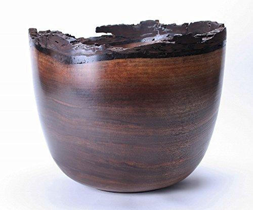 black walnut Handmade wooden bowl