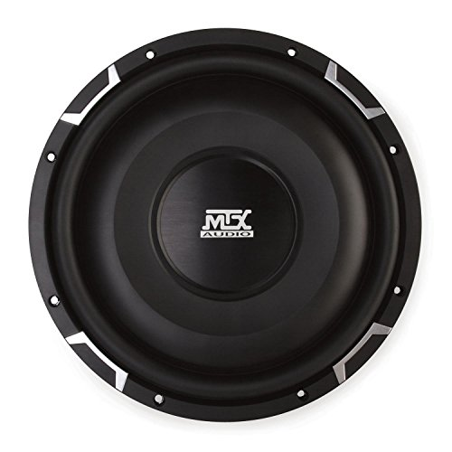 MTX Audio FPR12-02 Shallow Mount Subwoofer