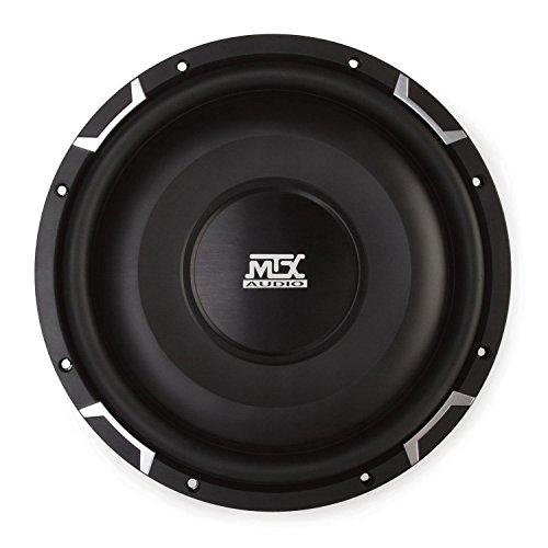 Mtx Audio Subs (MTX Audio FPR12-02 Shallow Mount Subwoofer)