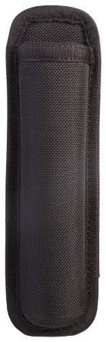 Expandable Baton Holster - Uncle Mike's 89065 Sentinel Baton Holder black Nylon 21