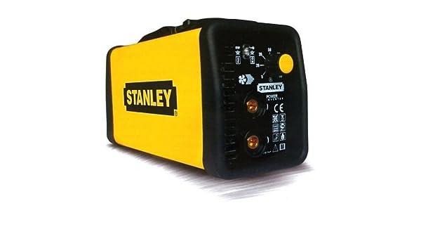 Stanley Power 140 - Soldador (50/60 Hz): Amazon.es: Bricolaje y herramientas
