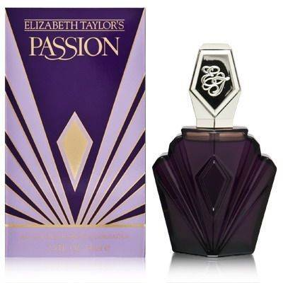 Passion Perfume by Elizabeth Taylor for women Personal Fragrances