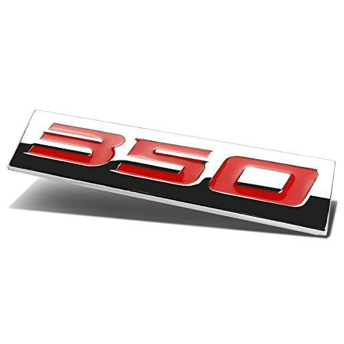 350 emblem - 1