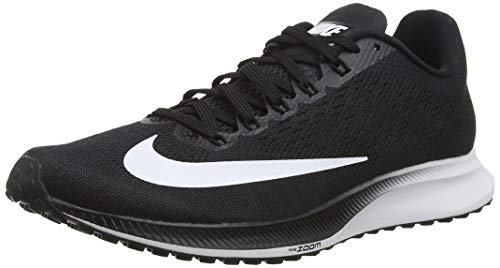 Elite De Zoom 001 10 Fitness black Nike Air Chaussures Noir Femme Volt Wmns White qwRAtY