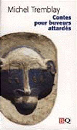 Book Contes Pour Buveurs Attardes