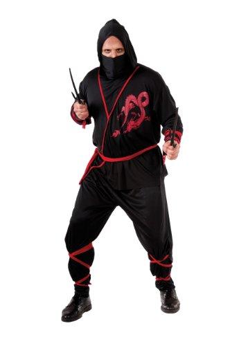 with Ninja Costumes design