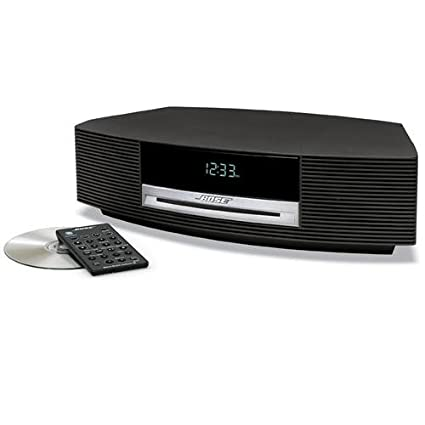 amazon com bose wave music system iii home audio theater rh amazon com