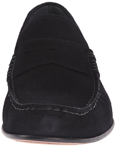 to boot new york s cromwell slip on loafer softy nero