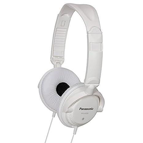 Panasonic RP-DJS200 Cuffie Tradizionali 2640a92338b7