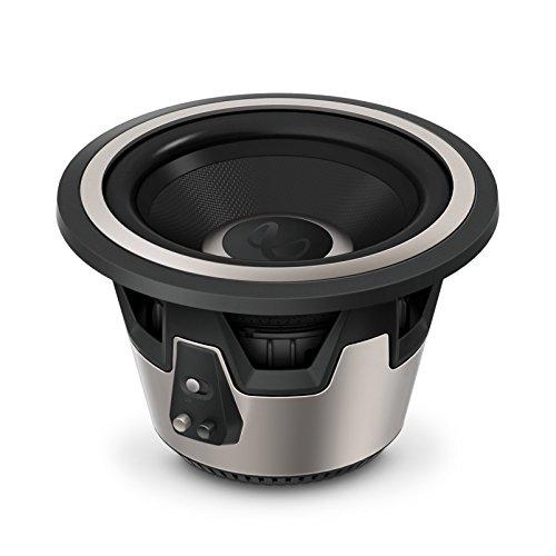 Infinity Kappa, 800 Watt, 8 Inch, 4 Ohm Aero Cooled Voice Coil