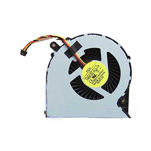 For Toshiba Satellite L875D-S7332 CPU Fan (Toshiba Satellite L875d S7332)