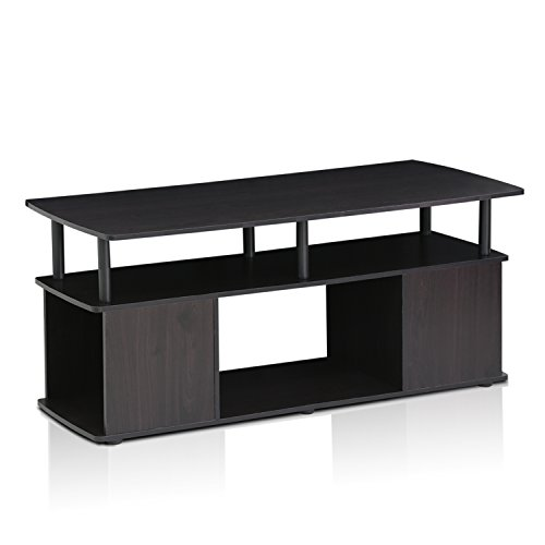 Furinno 15115Bkw Coffee Table Noticeable
