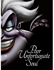 Disney Princess The Little Mermaid: Poor Unfortunate Soul