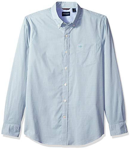 Button Micro Check Shirt - 2