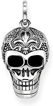 Acheter pendentif tete de mort online 4