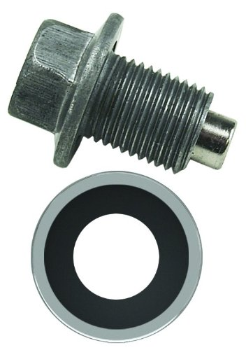 Derale 14000 Magnetic Drain Plug Kit