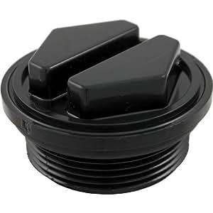 Pentair Clean & Clear Drain Cap and Gasket 86202000