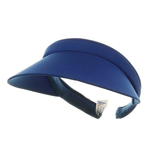 Nylon Small Clip Ons-Royal W36S42E