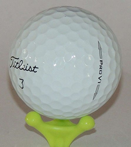 36 Official Titleist Pro V1 AAAA Used Golf Balls ()