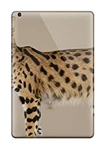 First Class Case Cover For Ipad Mini/mini 2 Dual Protection Cover Savannah Cats