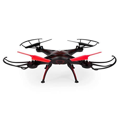 x quad stunt quadcopter - 7