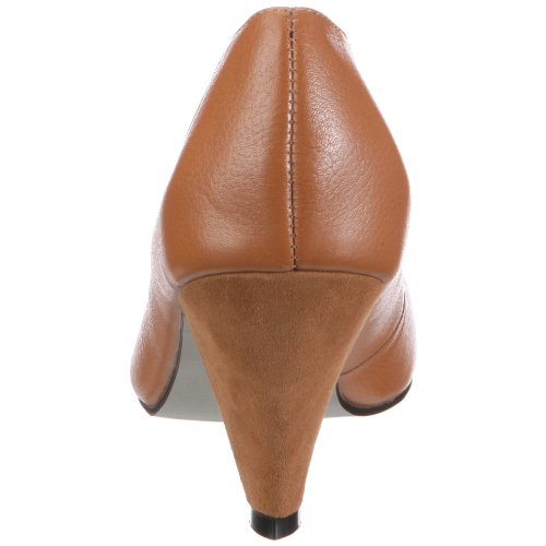 Lise Lindvig 311090039 Veronica, Damen Pumps Braun (Brown)