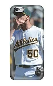Allan Diy Dustin Mammenga's Shop oakland athletics MLB Sports & Colleges best iPhone 6 Plus 4Evo5KcOcmK case covers