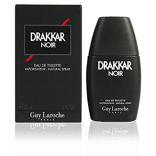 - Guy Laroche Drakkar Noir, 50ml/1.7 oz.