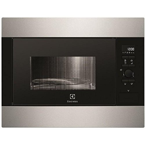 Electrolux EMS26004OX Integrado 26L 1300W Acero inoxidable ...