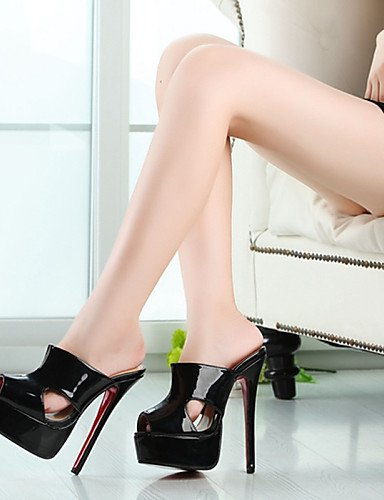 red Women's Stiletto Party available Shoes Shoes MEIREN Toe More Heel Peep Pumps Sexy Colors 4wZxApq