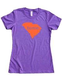 Women's South Carolina Home State T-Shirt