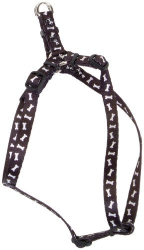 Pet Attire Styles Comfort Wrap Adjustable Harness, 3/8
