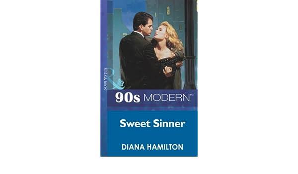 ISABEL: Sweet Sinner Romantic