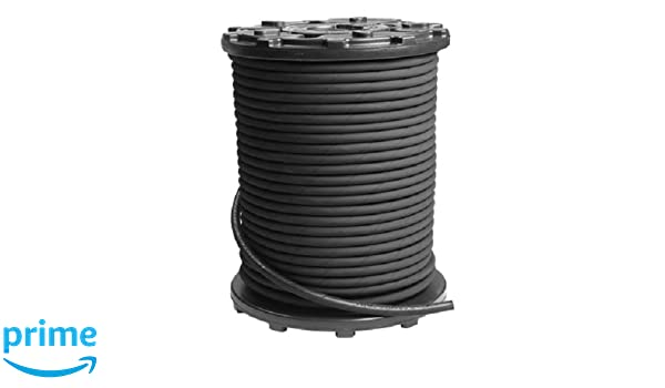 Apache 98398367 3//4 x 18 2-Wire Hydraulic Hose Male x Male Assembly